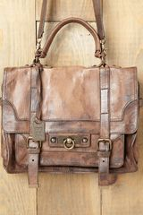 Free People Cameron Satchel - Lyst