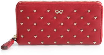 Anya Hindmarch Large Joss Wallet - Lyst