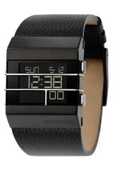 Diesel Digital Watch - Lyst