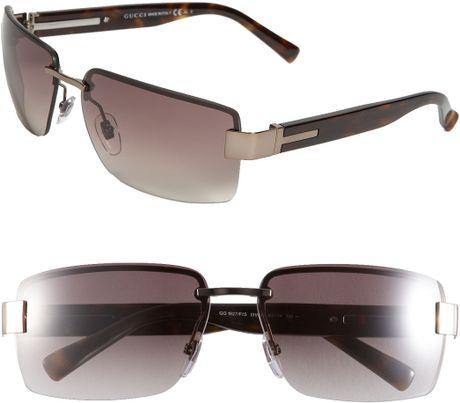 ae30383c91b Rimless Sunglasses For Men