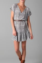 Joie Alyssa Dress - Lyst