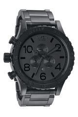 Nixon The 5130 Chrono Watch 5125mm - Lyst