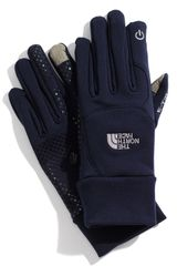 The North Face E-tip Gloves (men) - Lyst