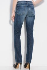 Citizens Of Humanity Ava Straight Leg Jeans - Lyst