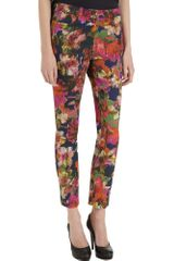 Erdem Connelly Trouser - Lyst