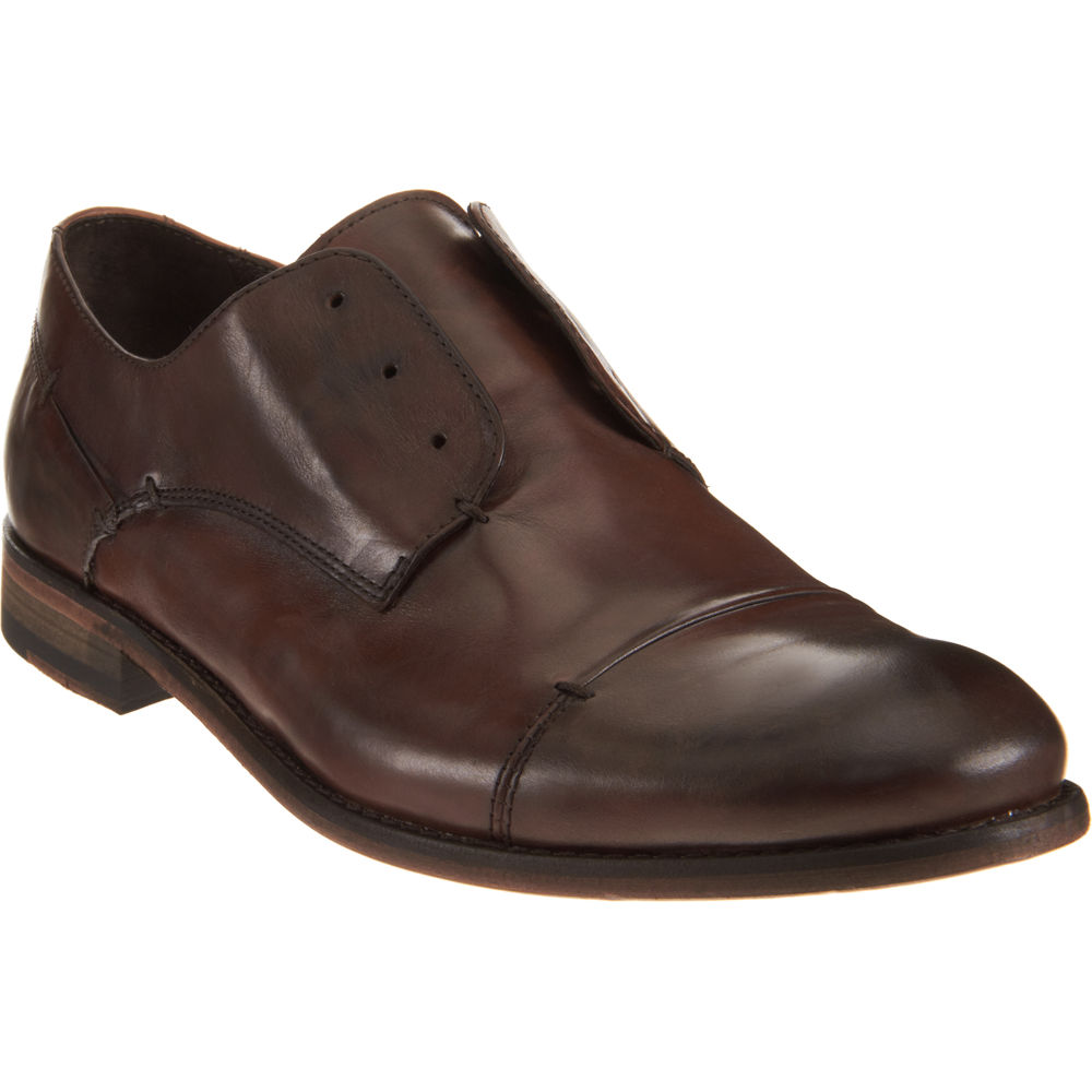 John Henry Leather Shoes