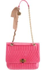 Lanvin Happy Mm Quilted Shoulder Bag - Lyst