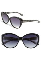 Marc By Marc Jacobs Cats Eye Sunglasses - Lyst