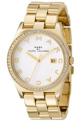 Marc By Marc Jacobs Henry Stainless Steel Watch - Lyst
