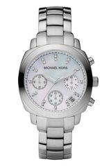 Michael by Michael Kors Michael Kors Chronograph Bracelet Watch - Lyst