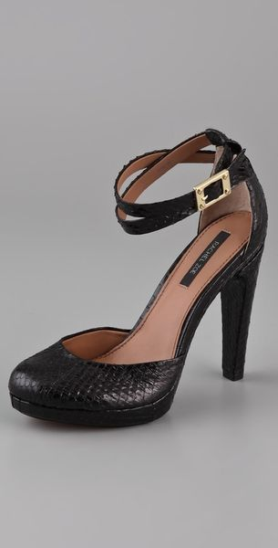 Rachel Zoe Cole Pumps - Lyst