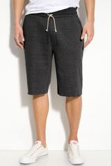 Threads For Thought Fleece Shorts - Lyst