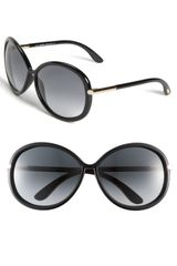 Tom Ford Clothide Sunglasses - Lyst
