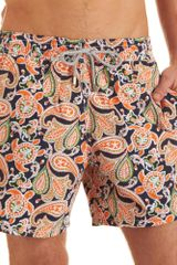 Vilebrequin Moorea Swim Trunks - Lyst