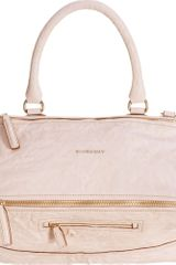 Givenchy Medium Pepe Pandora Messenger - Lyst