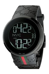 Gucci Digital Watch - Lyst
