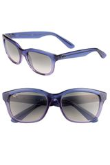 Ray-Ban Updated Wayfarer Cats Eye Sunglasses - Lyst