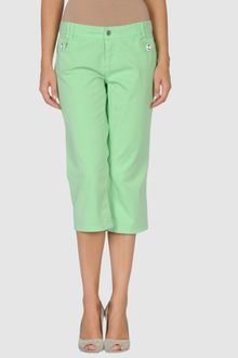 D&G Cropped Trousers - Lyst