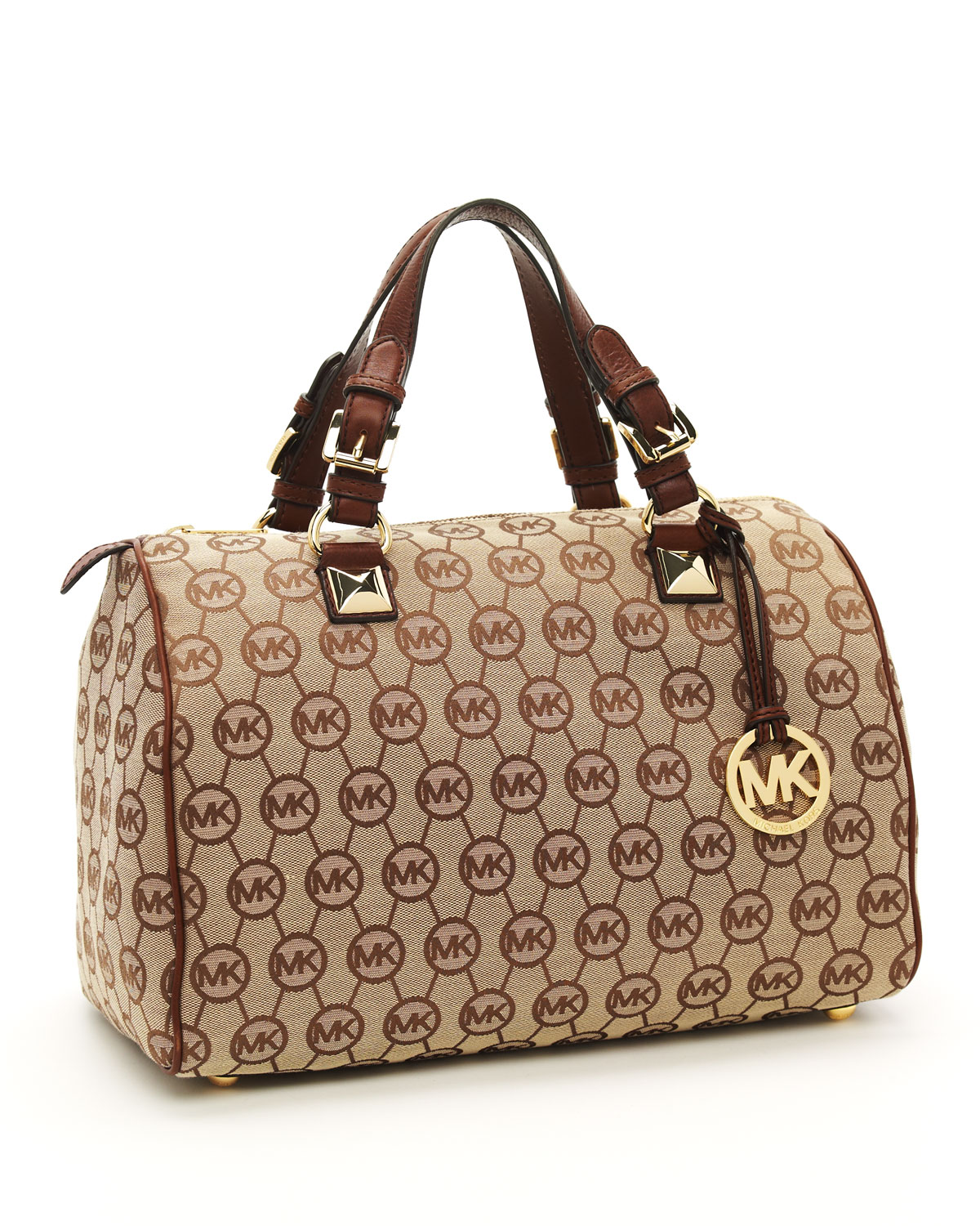 Gallery Previously Sold At Neiman Marcus Women S Michael Kors Grayson