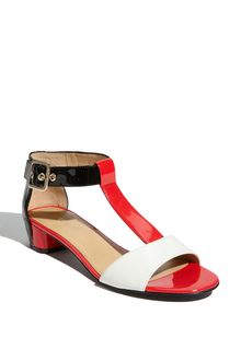 Nine West Briteside Sandal - Lyst