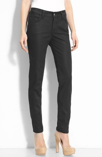 Blue Essence Waxed Twill Jeans - Lyst