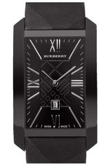 Burberry Check Watch - Lyst