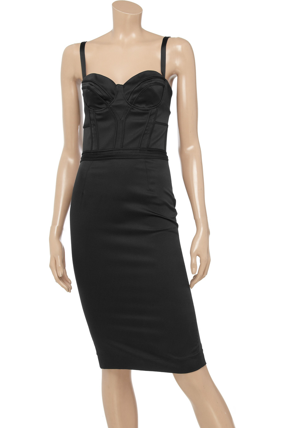 Find strapless black bustier dress at ShopStyle. Shop the latest collection of strapless black bustier dress from the most popular stores - all in one.