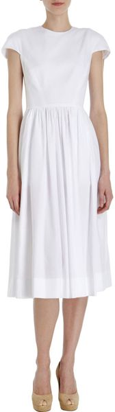 The Row Cavanaugh Dress - Lyst