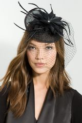 Cara Accessories Famous Fascinator - Lyst