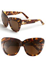 House Of Harlow Chelsea Cats Eye Sunglasses - Lyst