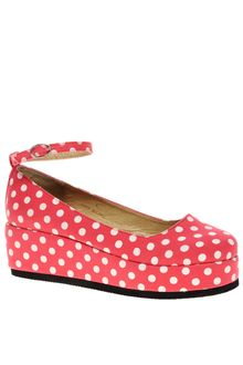 ASOS Collection Asos Verity Mary Jane Flatforms - Lyst