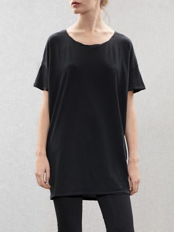 Acne Above Cotton - Lyst