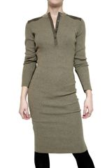 Twenty 8 Twelve Knitted Dress - Lyst