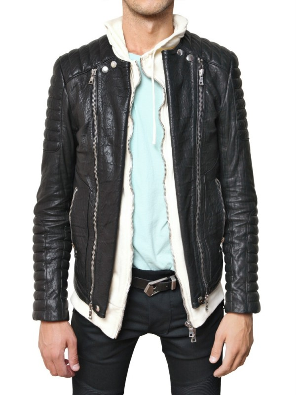 Discover all Balmain® Mens Jackets from 17 stores at Stylight: items Best sellers Sale: up to −60%» Shop now!