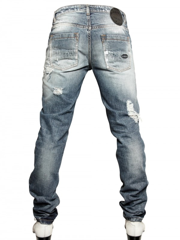Cheap Sale Sast Discount Authentic Online DENIM - Denim trousers Tom Rebl Store VjNI3MgiTO