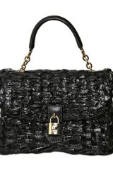 Dolce & Gabbana Dolce Bag Big Top Handle - Lyst