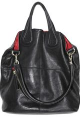Givenchy Shiny Smooth Nightingale Tote - Lyst