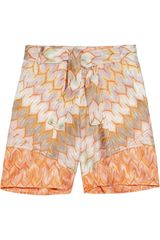 Missoni Alida Crochet-knit Shorts - Lyst