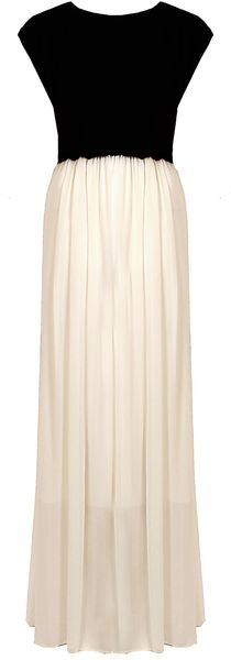 Alice + Olivia Dolman Maxi Dress - Lyst