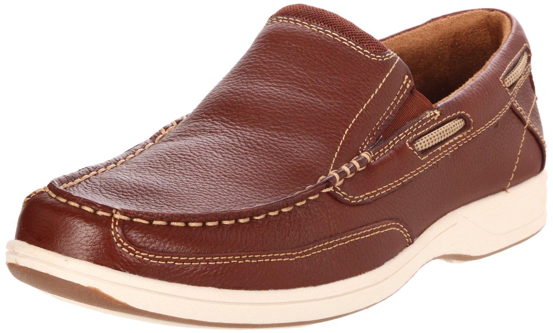 Florsheim Slip On Boat Shoes