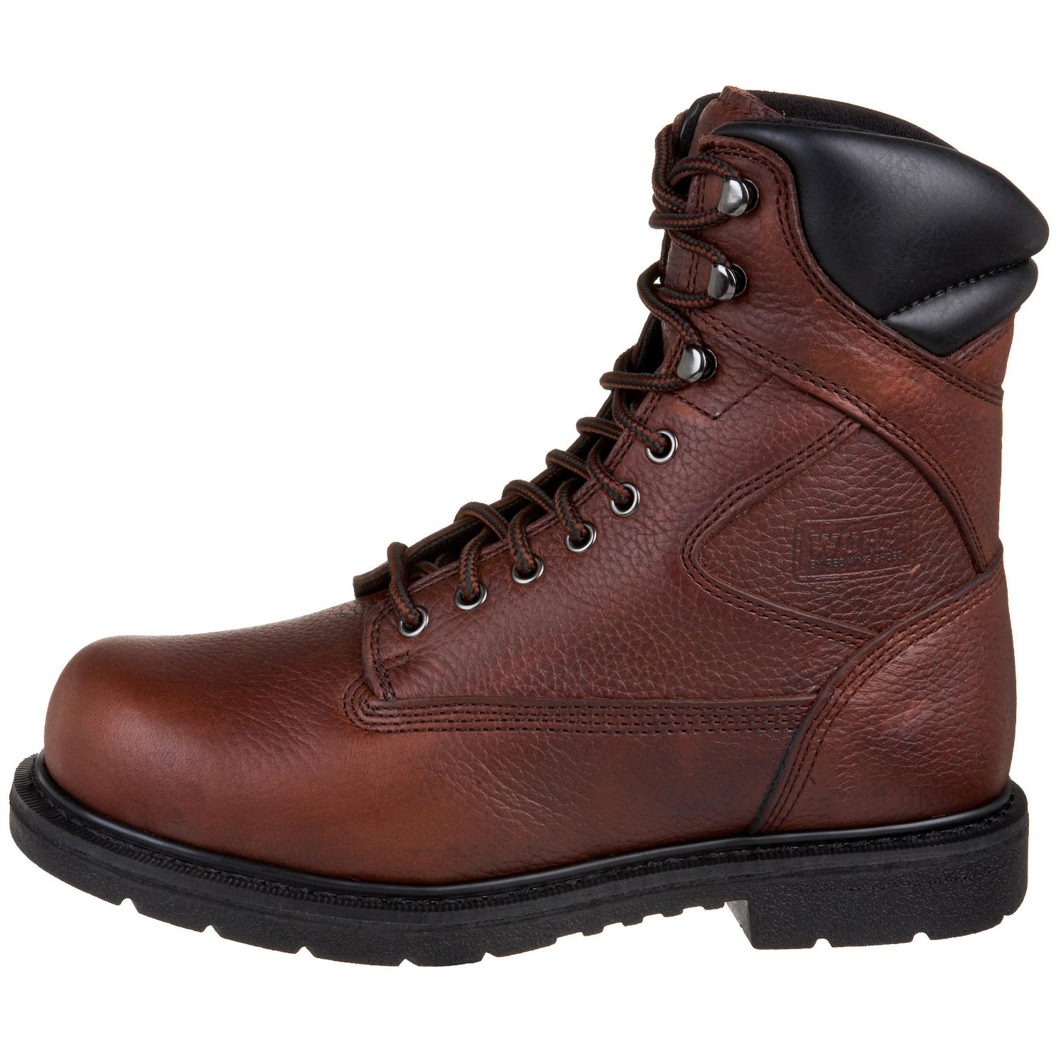 Worx By Red Wing Shoes