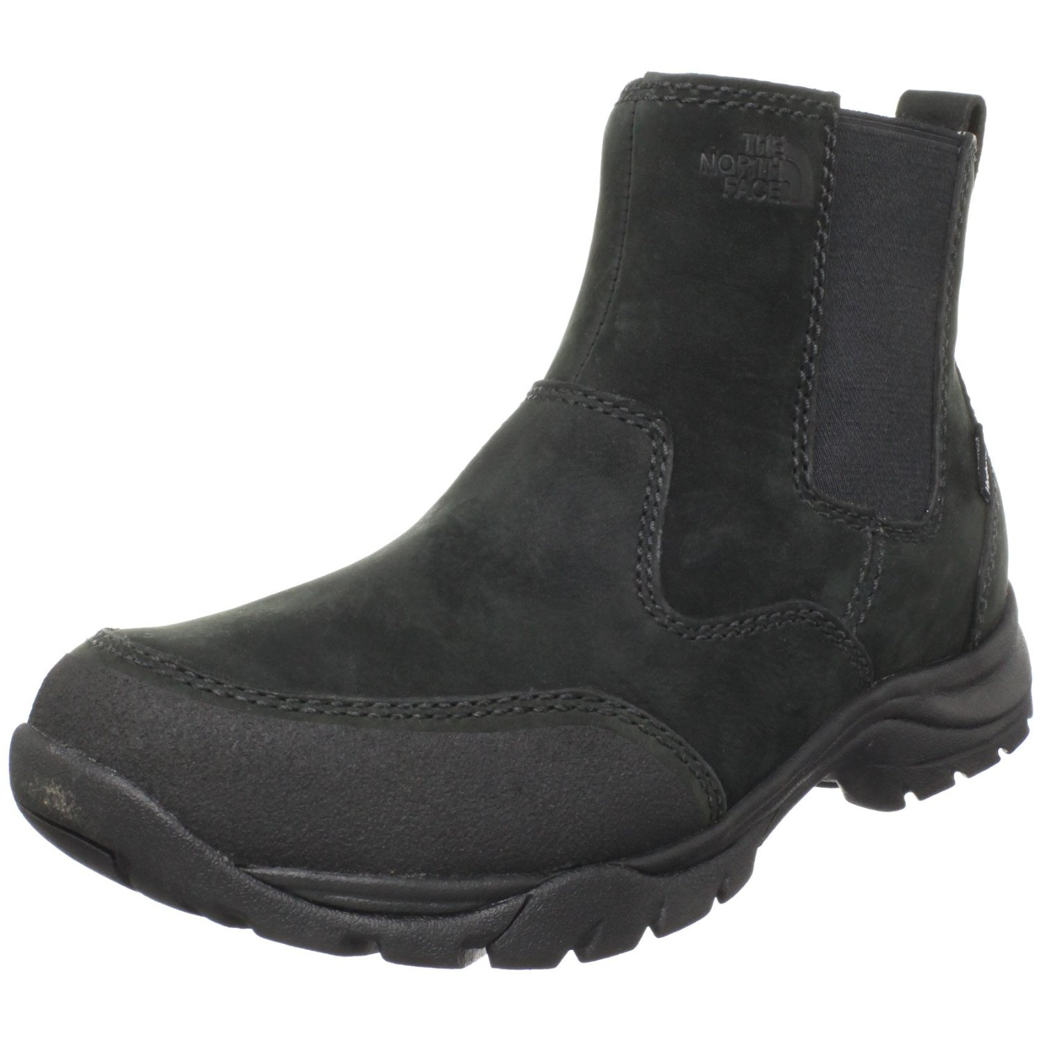 The North Face Mens Missoula Pull On Insulated Boot in Black for Men (black  070e8918f