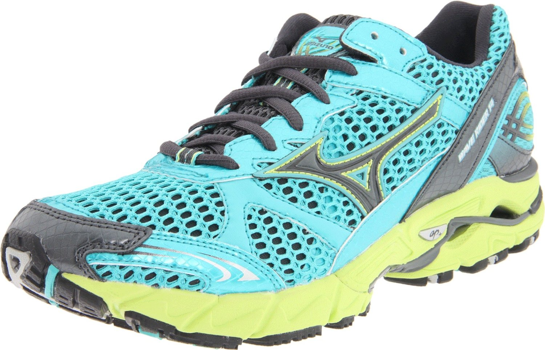 Mizuno Lightweight Stability Running Shoes