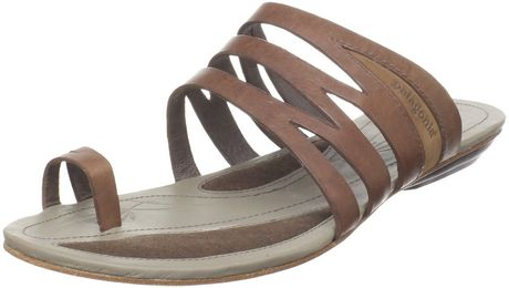 Patagonia Womens Bandha Slice Sandal in Brown (dried vanilla) - Lyst