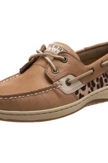 Sperry Top-sider Sperry Topsider Womens Bluefish Boat Shoe - Lyst
