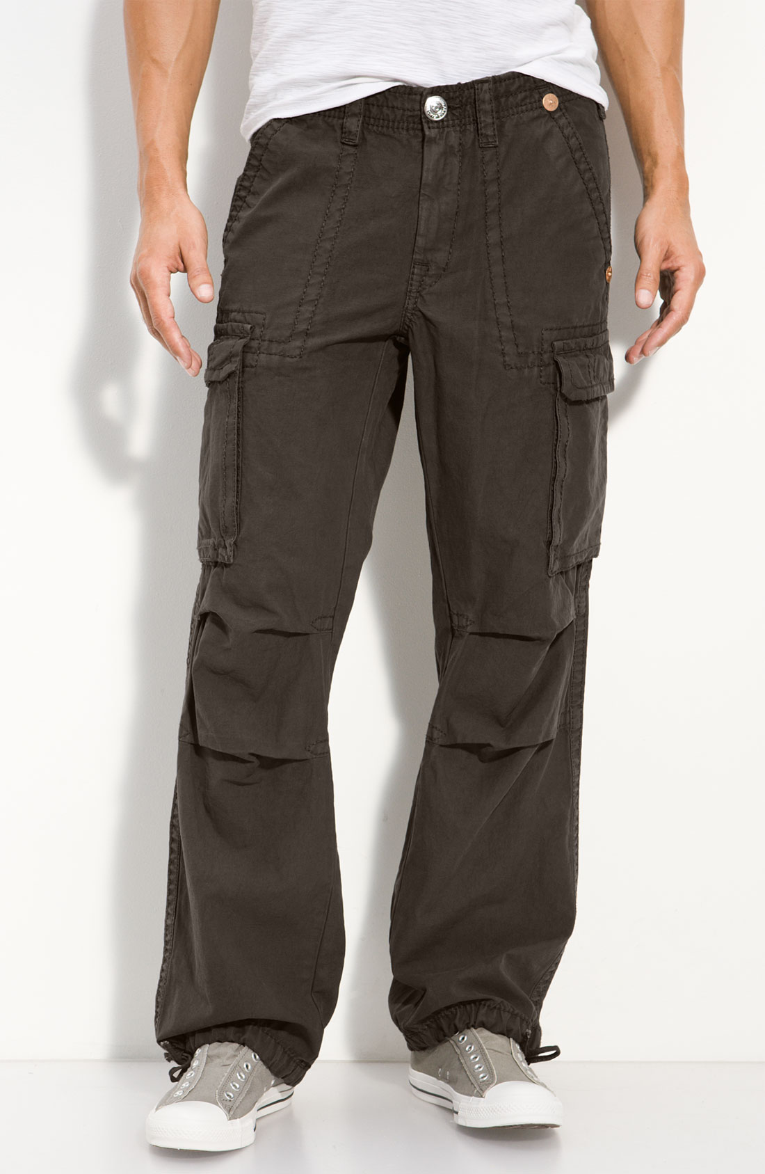 Shop for brown cargo pants online at Target. Free shipping on purchases over $35 and save 5% every day with your Target REDcard.