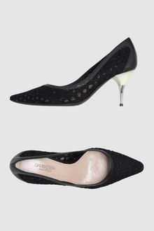 Giambattista Valli Closedtoe Slipons - Lyst