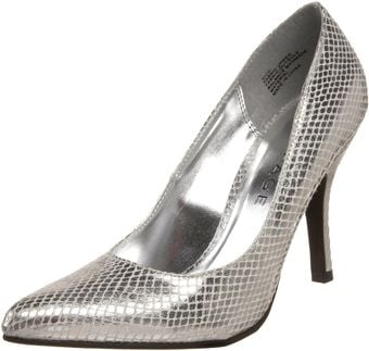 Rampage Rampage Womens Nicki Pump - Lyst