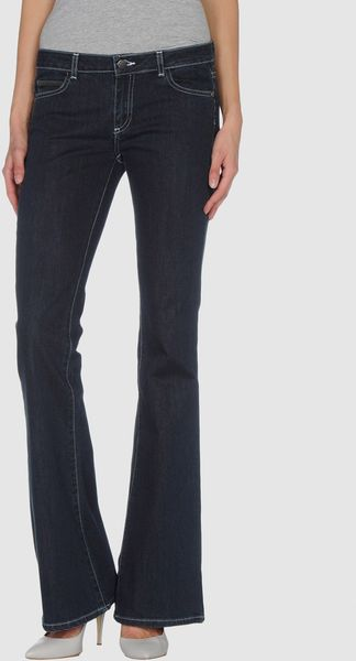 Doudou Doudou - Denim Pants - Lyst