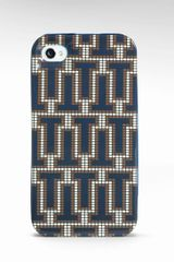 Tory Burch Hardshell Phone Case - Lyst